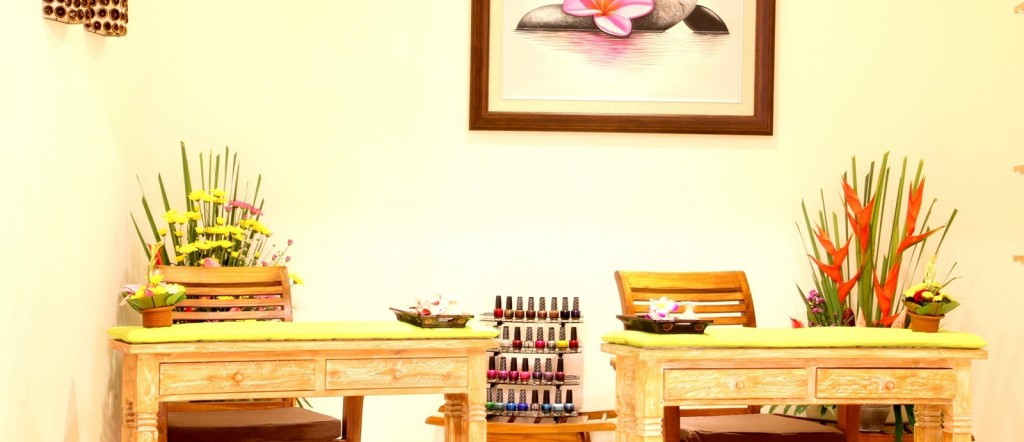 Jas Spa with Balinese Massages and more