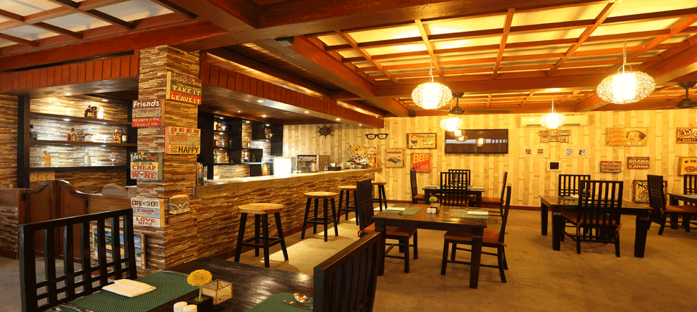 Jas Green Villas - BFF Cafe