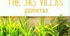 The Jas Villas, Bali